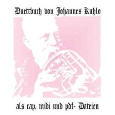Duettbuch von J. Kuhlo CD