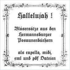 CD Hallelujah, Hermannsburg