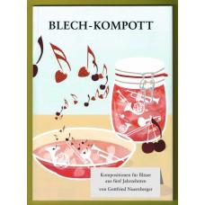 Blech-Kompott, Band 1