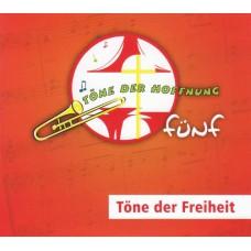 Töne der Hoffnung 5 - CD