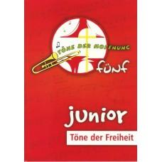 Töne der Hoffnung 5 - Junior