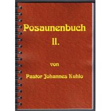 Posaunenbuch 2, Johannes Kuhlo
