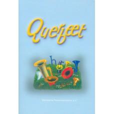 Bläserbuch Querbeet