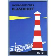Norddeutsches Bläserheft 1