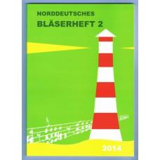 Norddeutsches Bläserheft 2