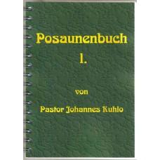 Posaunenbuch 1, Johannes Kuhlo