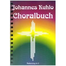 Johannes Kuhlo, Choralbuch, in C