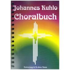 Johannes Kuhlo, Choralbuch, in B