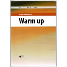 Warm up,  Antiquariat