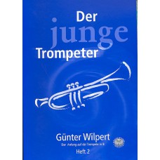 Der junge Trompeter Band 2