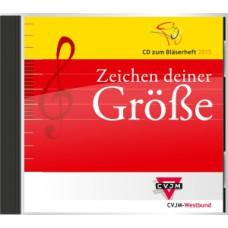 Zeichen deiner Größe - Doppel-CD