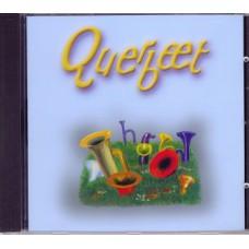 Querbeet - CD