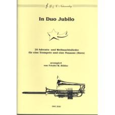 In Duo Jubilo