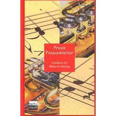Praxis Posaunenchor, 2. Auflage