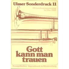 Ulmer Sonderdruck 11