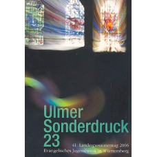 Ulmer Sonderdruck Band 23