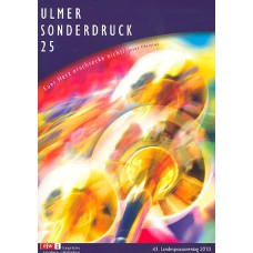Ulmer Sonderdruck 25
