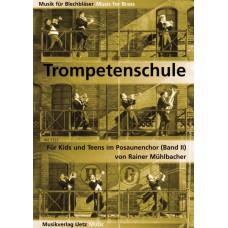 Trompetenschule für Kids und Teens II