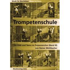 Trompetenschule für Kids und Teens III