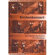 Kirchenkonzert - Album