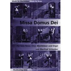Missa Domus Dei - Part.
