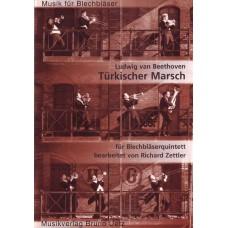 Türkischer Marsch
