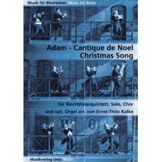 Cantique Noel