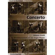 Vivaldi - Concerto