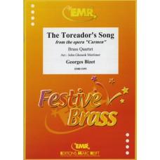 The Toreador's Song (Carmen)