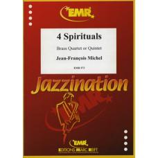 4 Spirituals