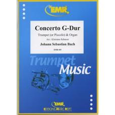 Concerto G-Dur