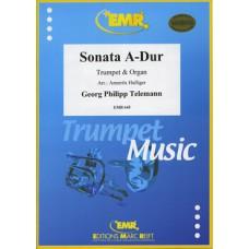 Sonata A-Dur