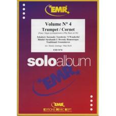 Solo Album Vol. 04