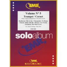 Solo Album Vol. 05