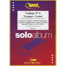 Solo Album Vol. 06