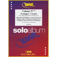 Solo Album Vol. 07