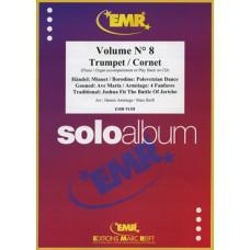 Solo Album Vol. 08