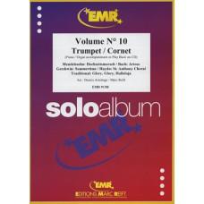 Solo Album Vol. 10