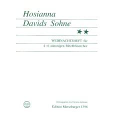 Hosianna Davids Sohne