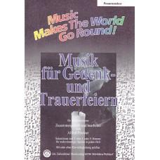 Musik für Gedenk- und Trauerfeiern