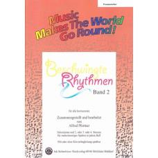 Beschwingte Rhythmen 2