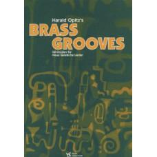 Brass Grooves