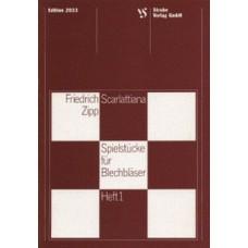 Scarlattiana. Heft 1