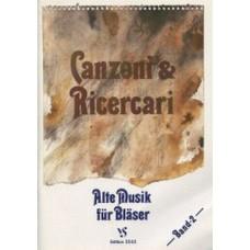 Canzoni & Ricercari II