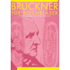 Bruckner für Blechbläser