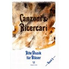 Canzoni & Ricercari III