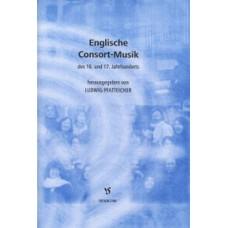 Englische Consort-Musik