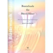 Buxtehude für Blechbläser