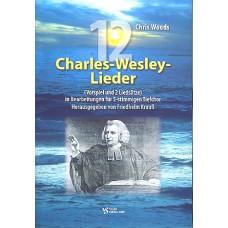 Charles-Wesley-Lieder