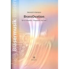 BrassOvation